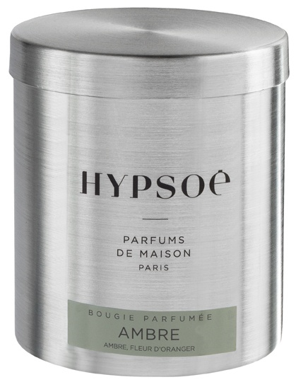 BOUGIE RECHARGE HYPSOÉ