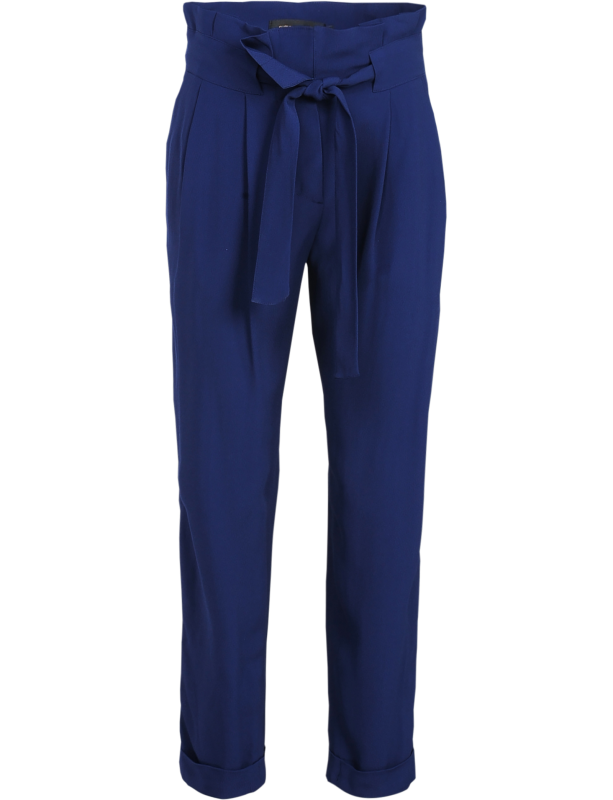PANTALON BLEU SUMMUM WOMAN