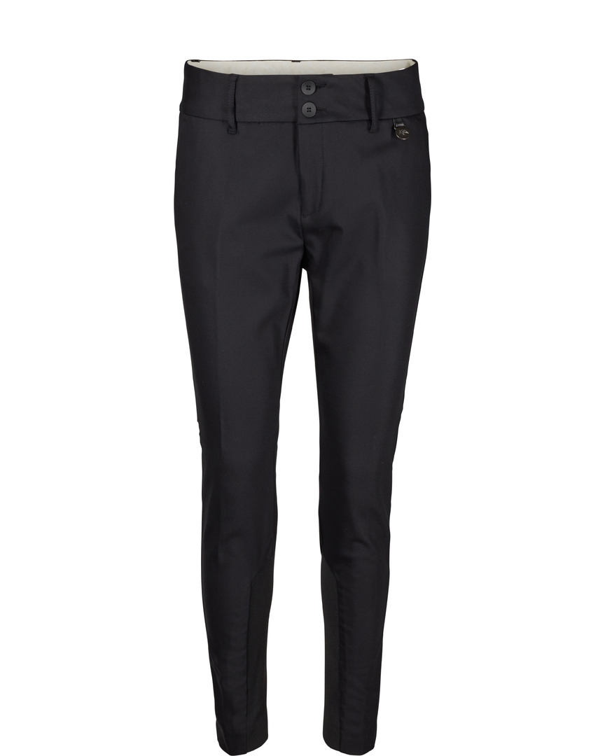 PANTALON BLAKE NIGHT NOIR MOS MOSH